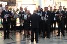 10.05 - koncert Gorzowskiej Orkiestry Dętej - NoVa Park
