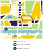 Mapa Festiwalu 2013